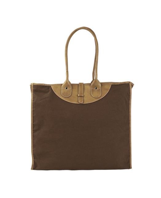 可折叠Tote bag