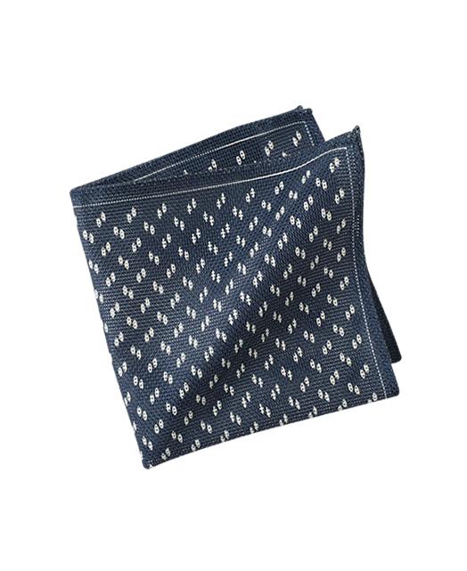 Fresco口袋方巾