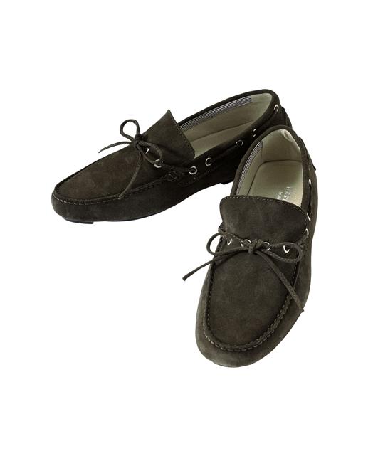 Driving 皮鞋