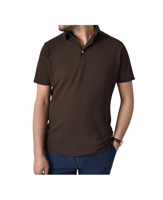 twist短袖polo衬衫