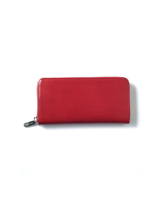 Long Wallet - Bridle Leather