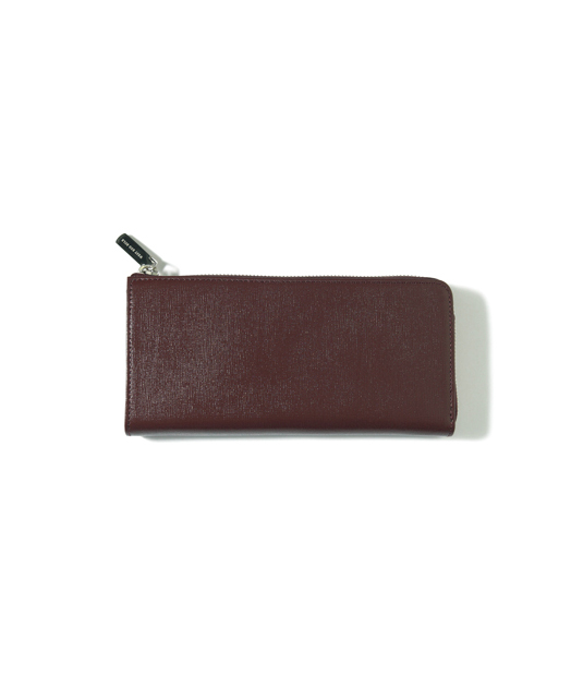 L-shaped Long Wallet