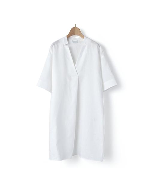 Tunic连衣裙