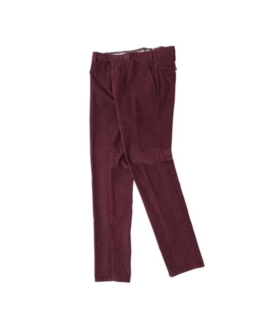意大利 棉制长裤