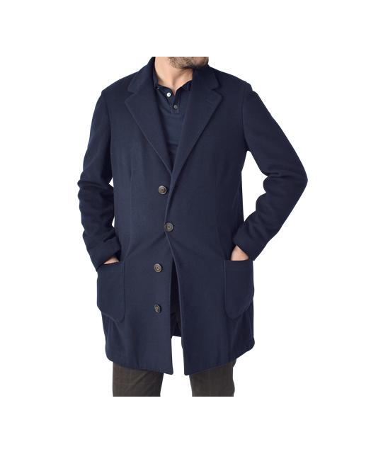 意大利羊毛大衣
