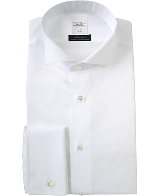 NEW YORK FORMAL - PLAIN DRESS SHIRT