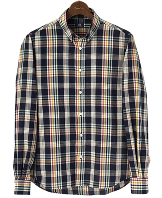 Casual Shirt - Cotton Linen