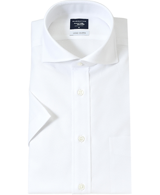 Short SleeveShirt(MANHATTAN)