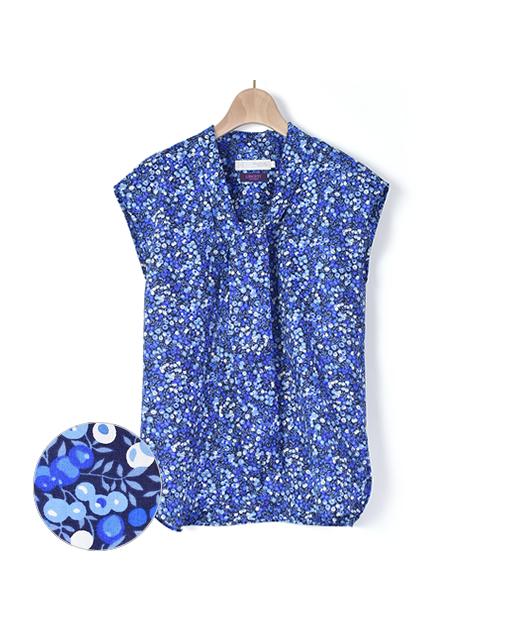 blouse(Liberty 英国顶级布料)