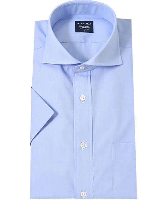 Short SleeveShirt(MANHATTAN)