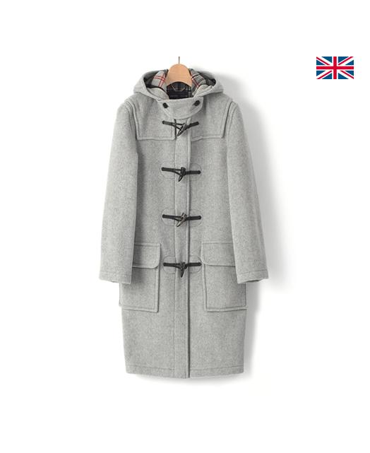 羊毛女士大衣