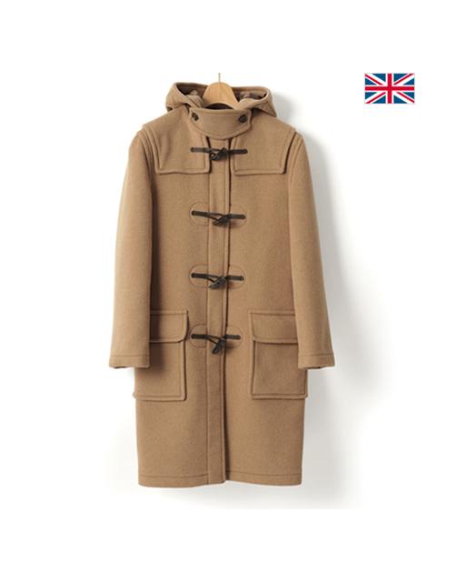 羊毛Duffle coat
