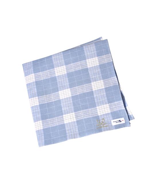 Kamakura Kat Handkerchief