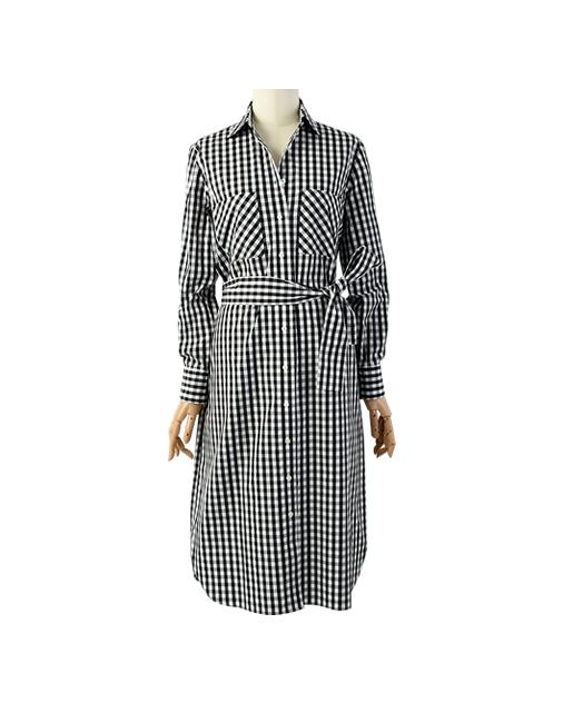 Dress - (One Size)