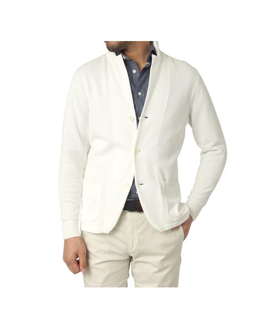 强拧棉质针织衫