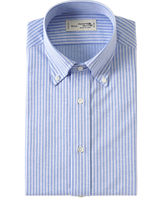Striped Knit Shirt
