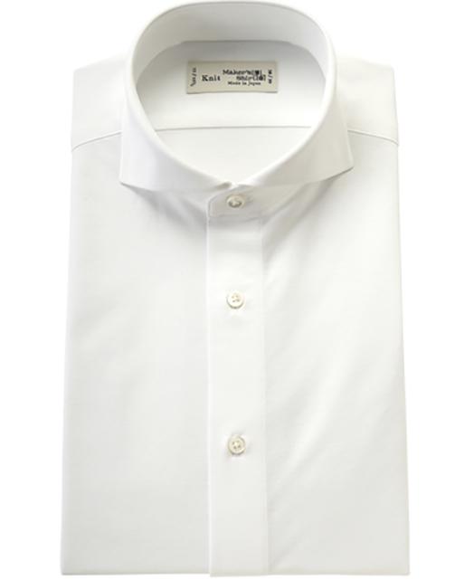 46针针织衬衫