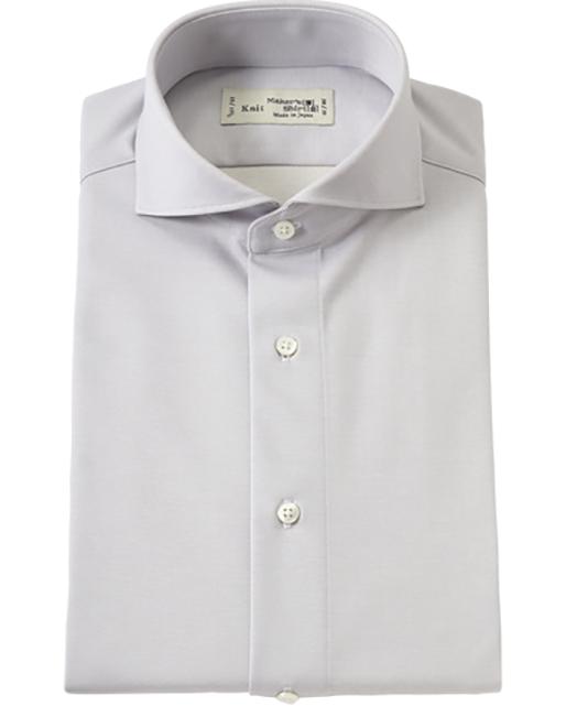 36针针织衬衫