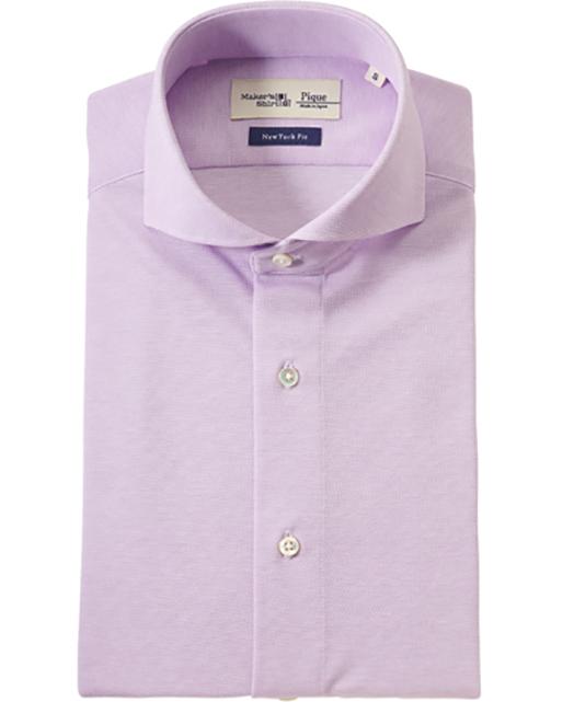 NY Pique Shirt