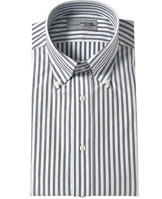 Knit Shirt(TRAVELER)
