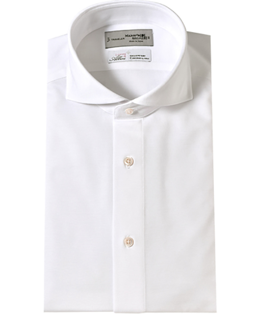 Pique Knit Shirt - TRALEVER