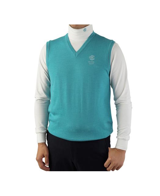 高尔夫专用针织背心