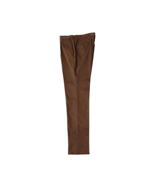 意大利棉西裤