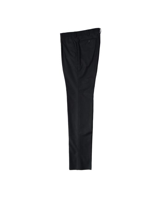 羊毛西裤(单褶)