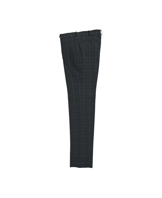 羊毛休闲西裤