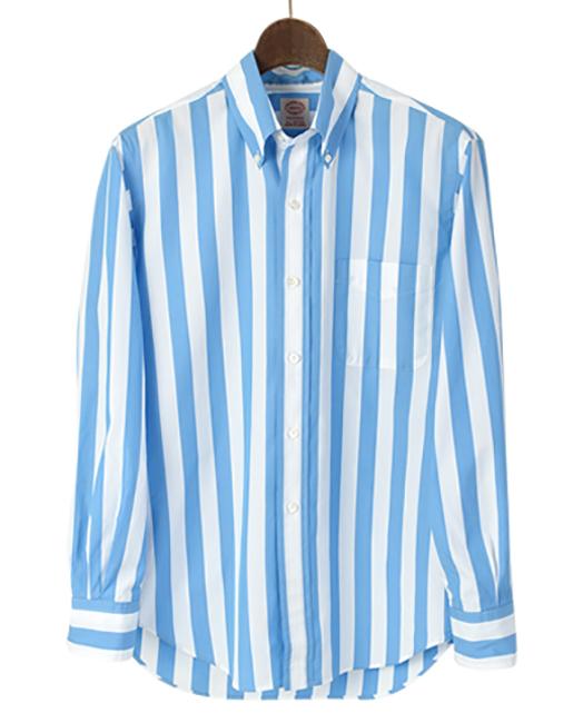 VINTAGE IVY衬衫