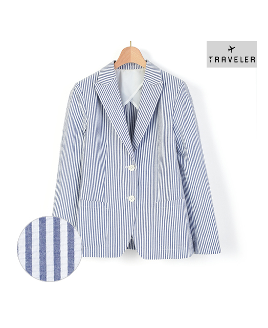Traveler西服